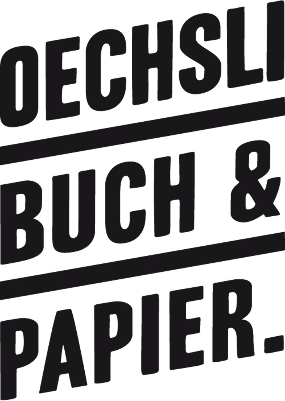 Buchhandlung - OECHSLI BUCH&PAPIER.